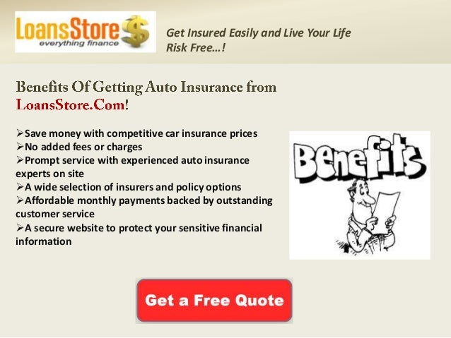 Cheap Auto Insurance For High Risk Drivers