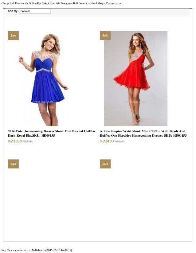 Cheap Ball Dresses Nz Online For Saleaffordable Designers Ball Dress