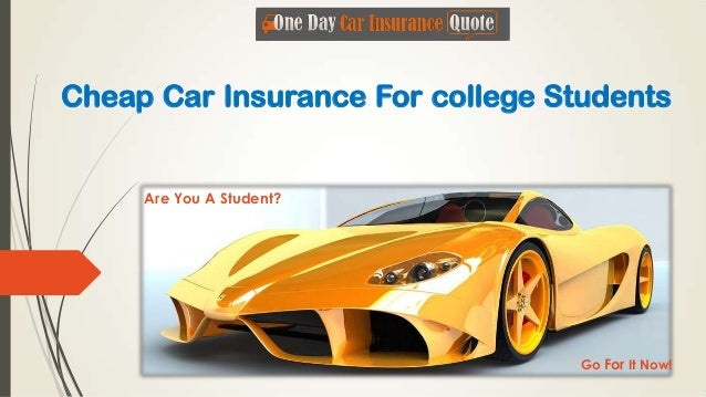 Cheap Car Insurance Hillsdale New Jersey: Get Cheap Car Insurance For College Students With Vast