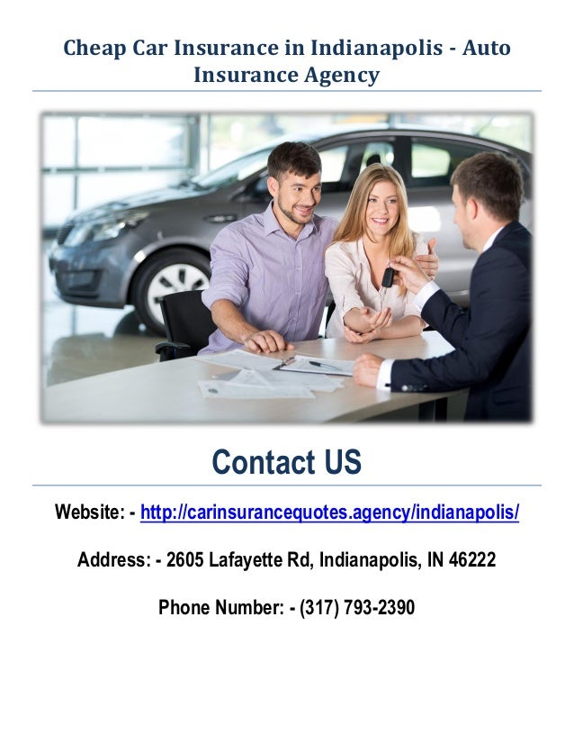 Cheap Car Insurance Hillsdale New Jersey: Cheap Car Insurance In Indianapolis : Auto Insurance