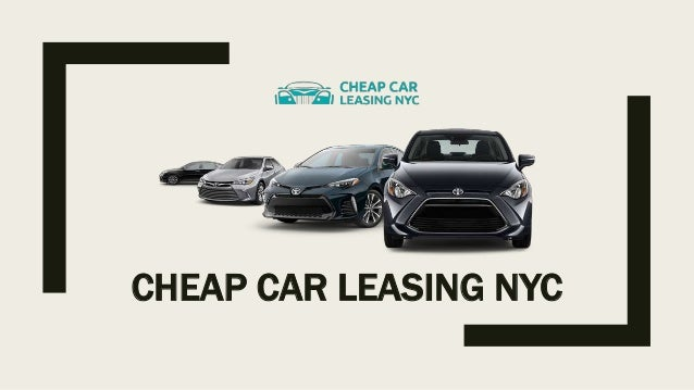 Cheap Car Leasing >> Cheap Car Leasing Nyc