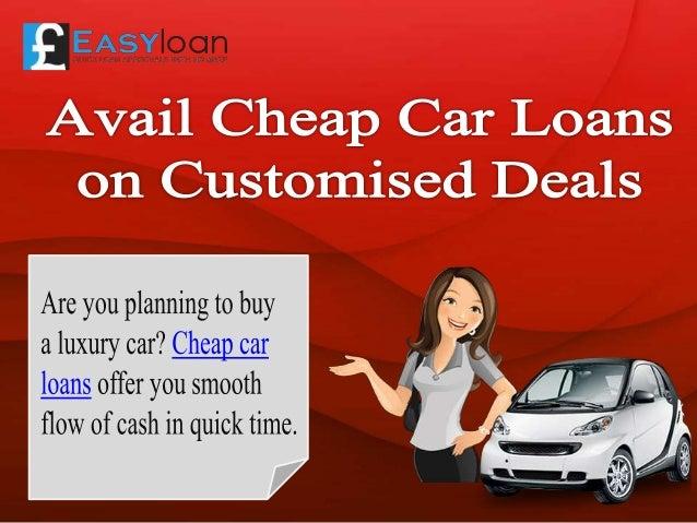 innovative deals on cheap car loans. Black Bedroom Furniture Sets. Home Design Ideas