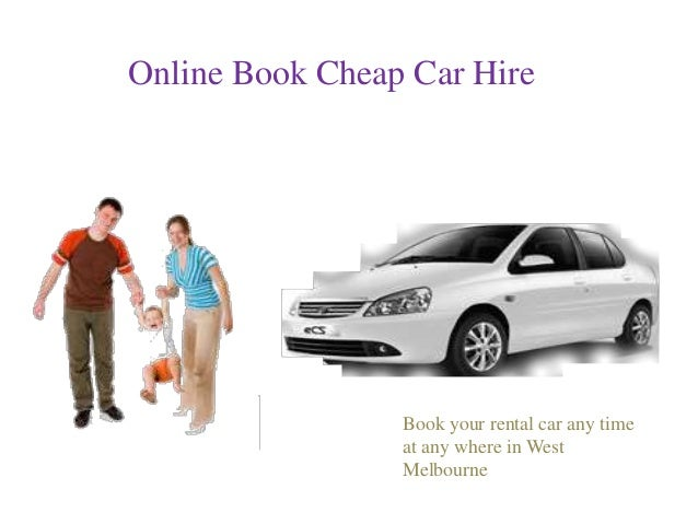 how to find best cheap car rental west melbourne. Black Bedroom Furniture Sets. Home Design Ideas