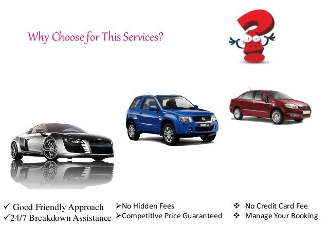 Which Car Rental Company Is Best In Melbourne