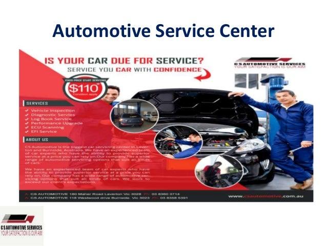 Car Ac Service And Repair