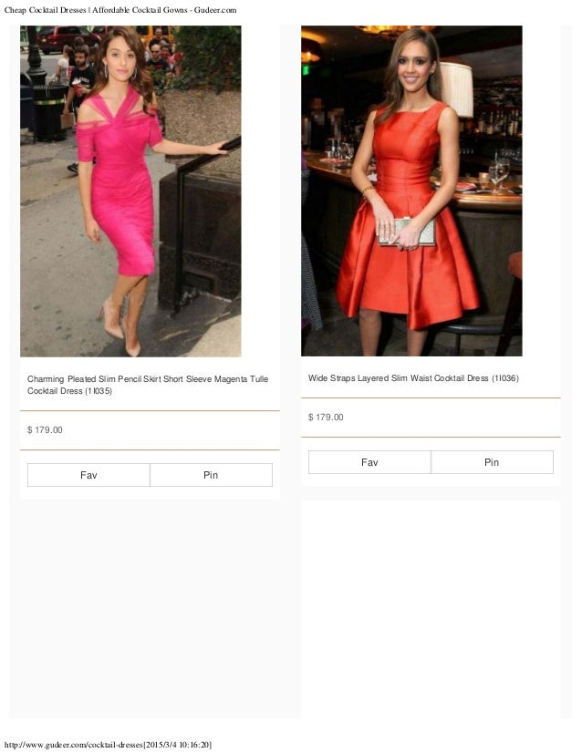Cheap cocktail dresses affordable cocktail gowns gudeer.com