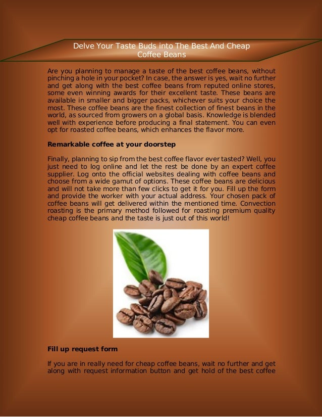 Know The Real Meaning Behind Delicious Coffee Aroma