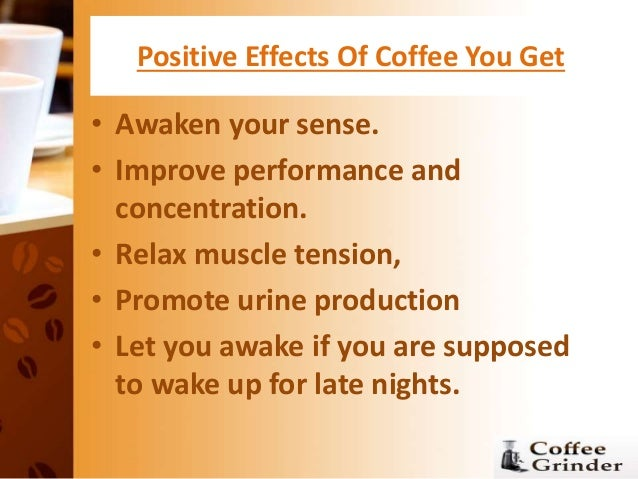 • Awaken your sense. • Improve performance and concentration. • Relax muscle tension, • Promote urine production • Let you...