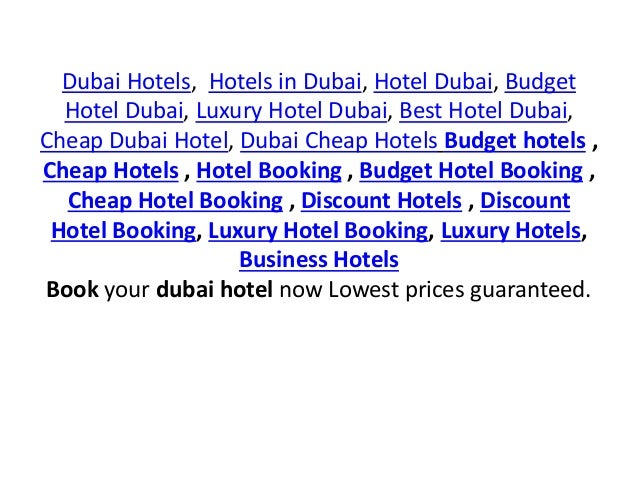 Cheap dubai hotel budget hotels in dubai for Best value hotels in dubai