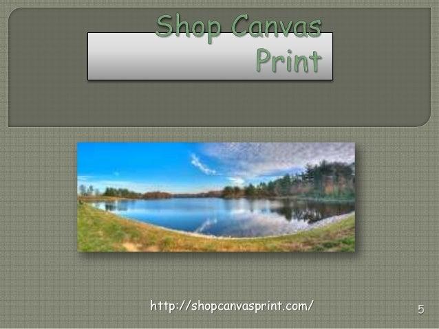 cheapest canvas prints online