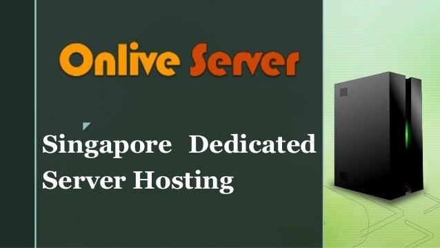 what is dedicated server calling hosting