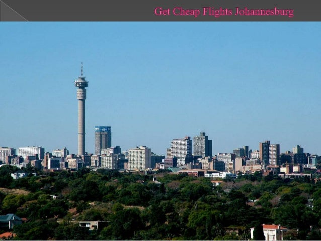 Fly ABS Offer you hundreds of flights from New York to Johannesburg from a range of airlines to get you the best deals.
