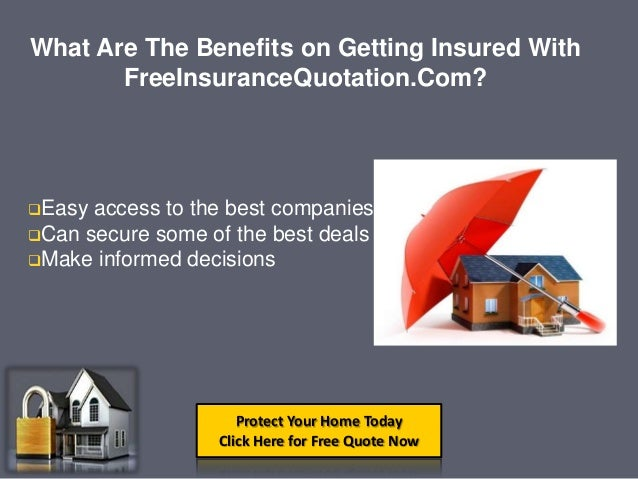 Cheap Homeowners Insurance Quotes Online Slide 2
