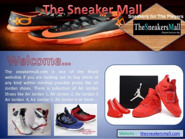 100% qualità bene consegna gratuita Cheap jordan shoes by the sneaker mall