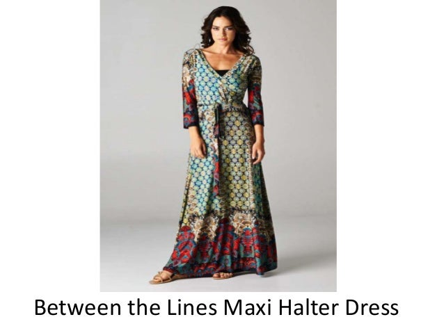 Where To Buy Maxi Dresses