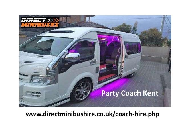9e70800bb3d Cheap Minibus Hire Kent | Party Minibus Hire | Luxury minibus hire Kent