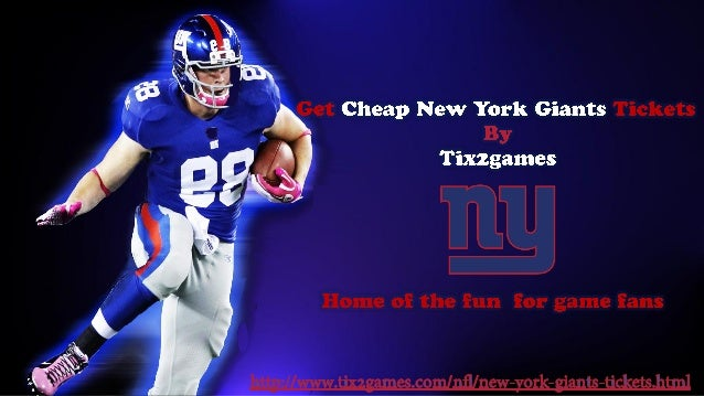 best value 5ee6e 9de46 New York Giants Tickets Discount Coupons