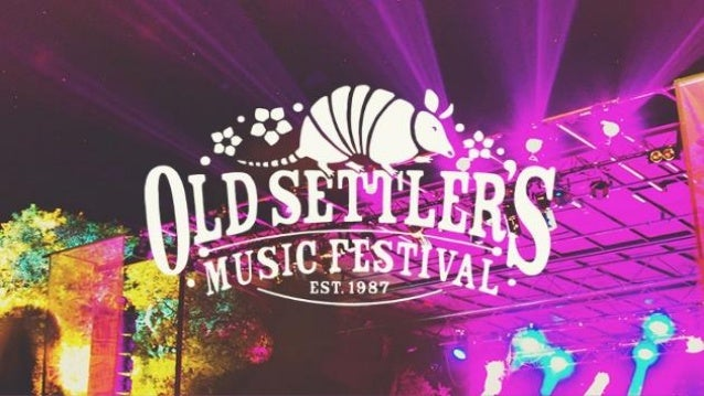 Are you planning on coming to this year's Old Settler's Music Festival? Then you must not wait to buy Cheap Old Settler's ...