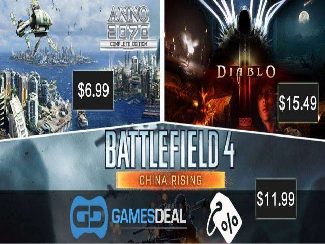 Cheap pc games you can try for fun
