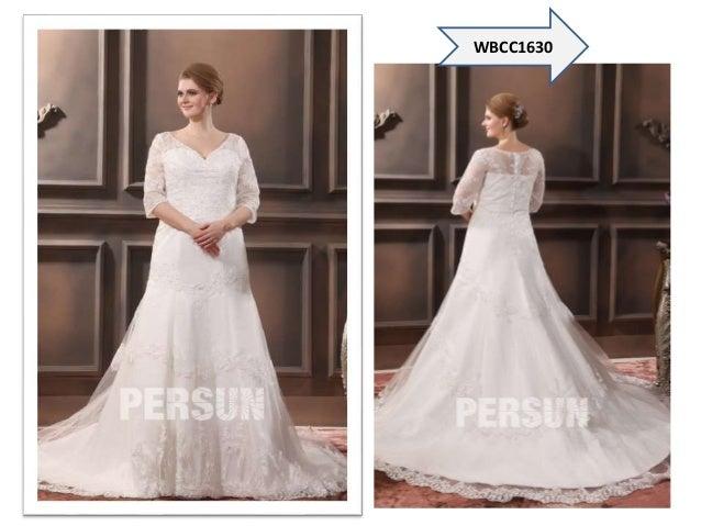 Cheap Plus Size Wedding Dresses Australia