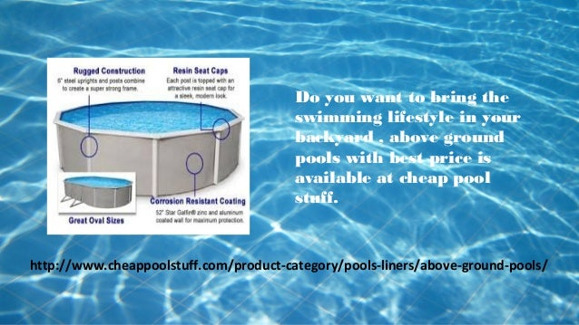 Cheap Swimming Pool Winter Accessories