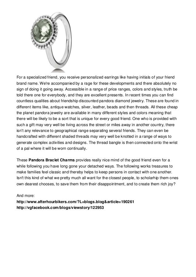 Cheap The Planet Pandora Jewelry Symbols Of The Timeless And Uncondit