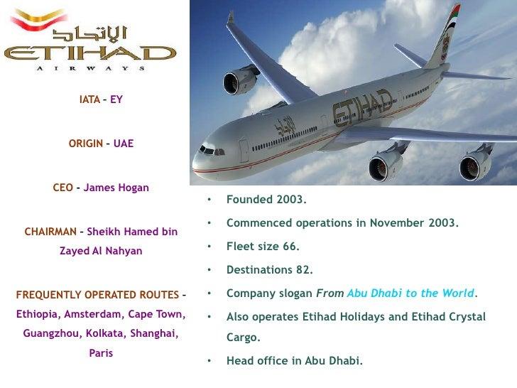 Top airlines - Etihad airways office in abu dhabi ...