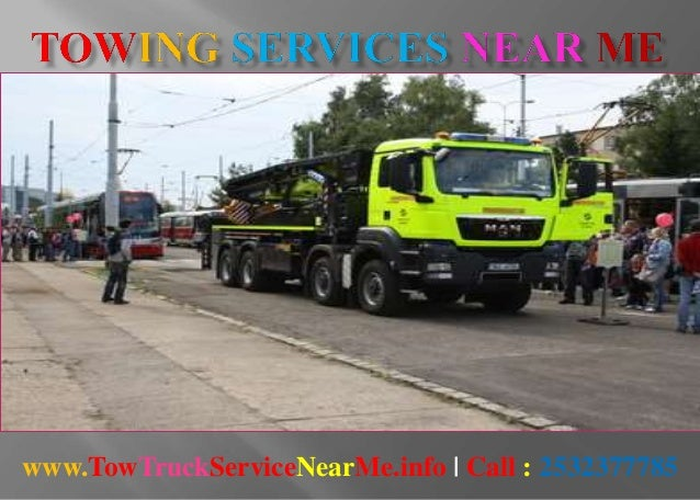 Cheap Tow Truck Near Me >> Cheap Towing Services in Tacoma