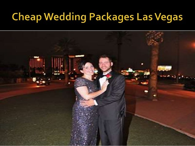 Cheap wedding packages las vegas for Affordable wedding venues las vegas