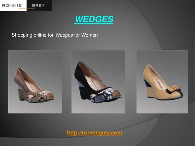 Ronnie Grey - Cheap Women's Shoes online India