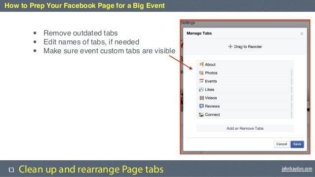 how to become a recommended page on facebook