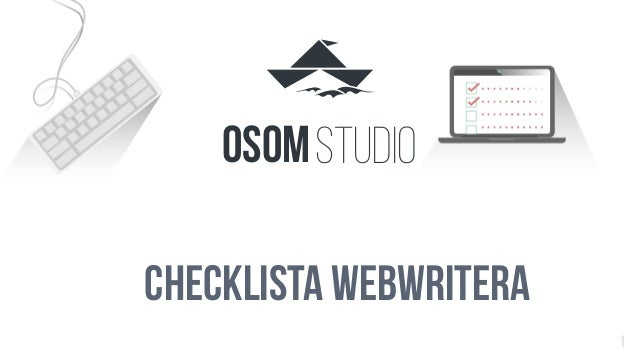 11 STUDIOOSOM checklista webwritera