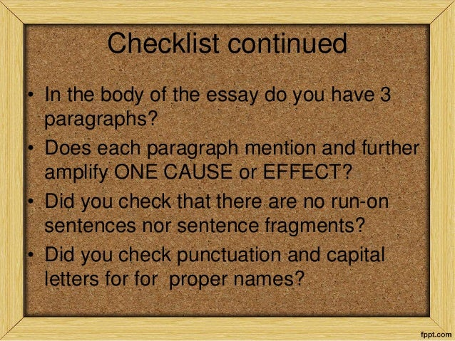 Best     Cause and effect paragraph ideas on Pinterest   What is        Words That Show Cause and Effect