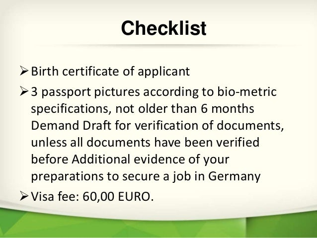 cover letter for german tourist visa This is a format for the schengen visa sample cover letter sample cover letter for schengen tourist visa application from the philippines german national visa.