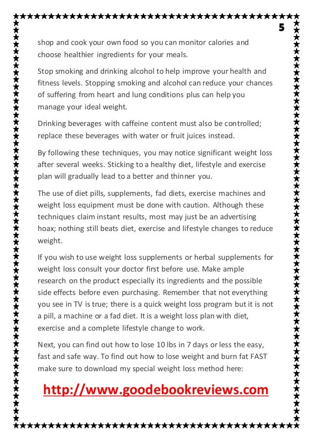 green smoothies and weight loss
