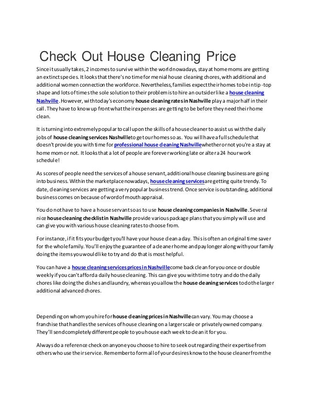 check out house cleaning price since itusuallytakes2 incomestosurvive withinthe worldnowadaysstayathome momsare getting