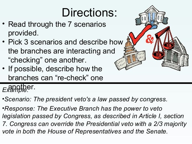 how effective are checks and balances essay Hiphughes prepares you for a check and balance essay, focusing on the rejection of treaty of versailles and the supreme court case us v nixon (74.