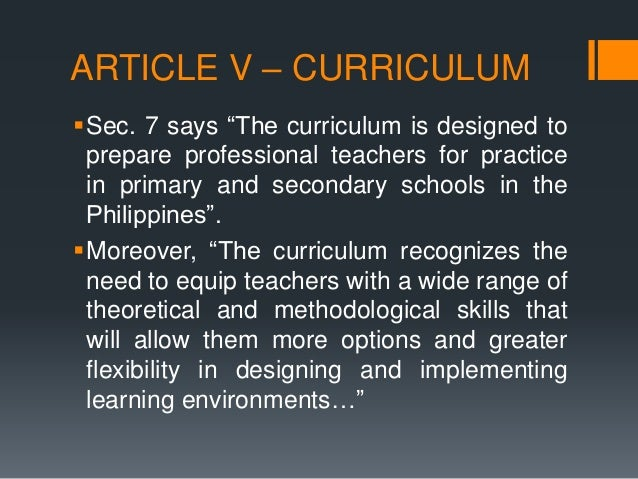 ched memo 30 series 2004 As prescribed by the commission on higher education (ched), six (6) field study (fs) courses were included in teaching (cmo no 30, series 2004) framework of the study the theoretical framework of this study was anchored on lewin's theory on attitudes which specifies the behavior of an individual is the joint.