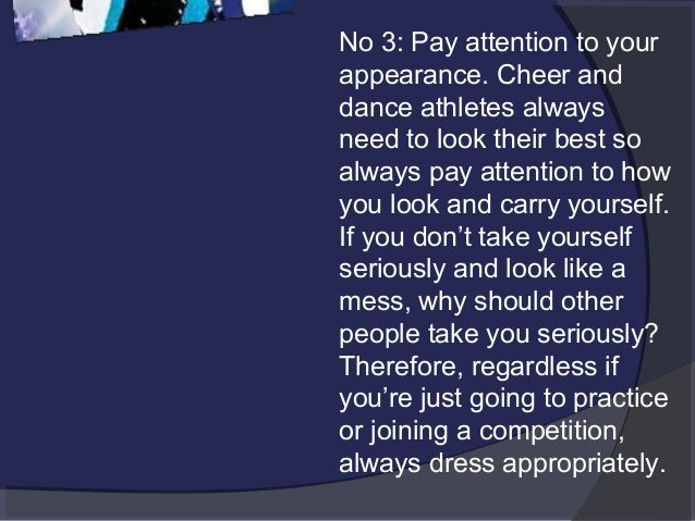 how to become a cheerleader