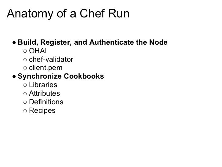chef - [chef] Re: RE: Chef Search for Node Discovery.