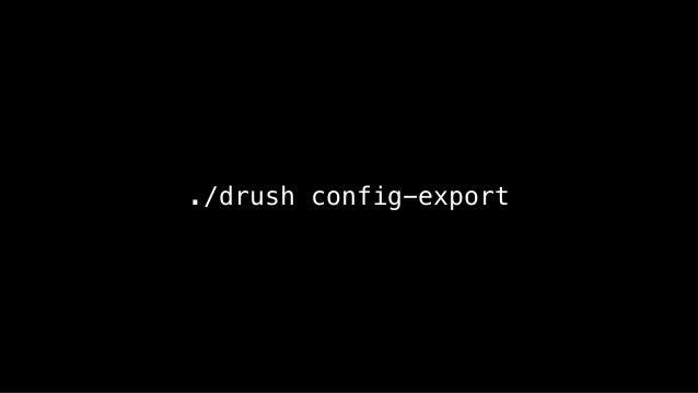 • 300 - 400 SQL Queries pro Seite (ungecached) • Content + Config in DB • Unbedingt APCu, sonst Config jedes mal aus DB • Dy...
