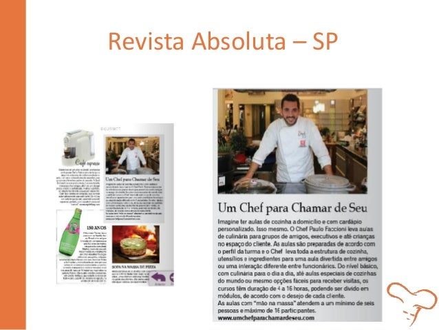 Revista Absoluta – SP