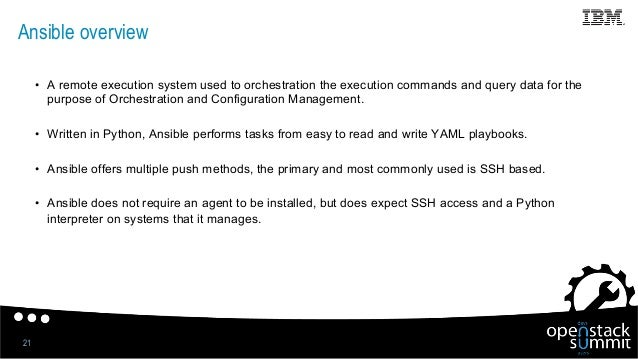 caps  what u0026 39 s best for deploying and managing openstack