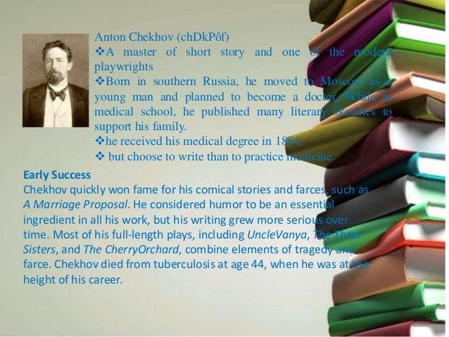 The Stories Of Anton Chekhov By Anton Chekhov Pdf