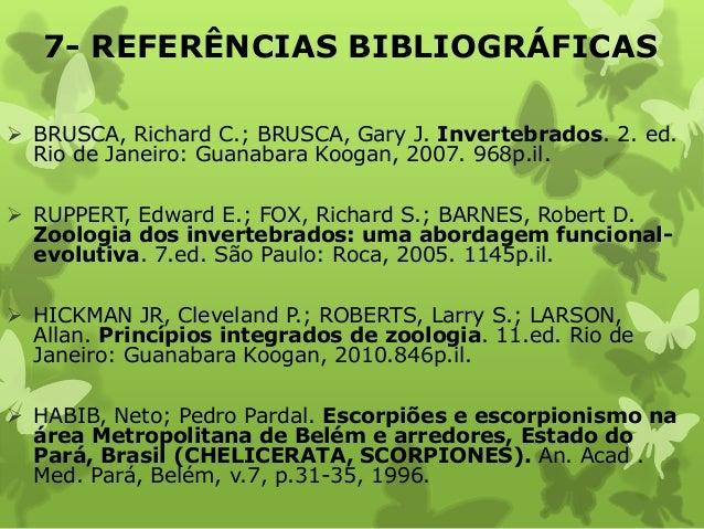 Zoologia Dos Invertebrados Brusca Portugues Pdf 11