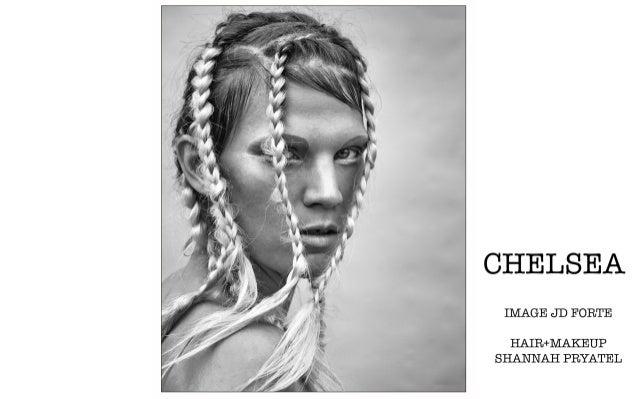 CHELSEA BRAIDED