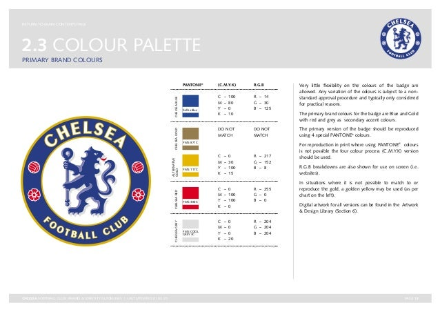 sydney fc brand guidelines blue pantone