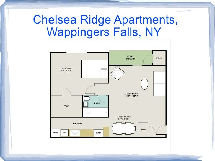 Chelsea Ridge Apartments