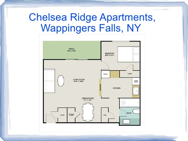 Chelsea Ridge Apartments Wappingers Falls Ny