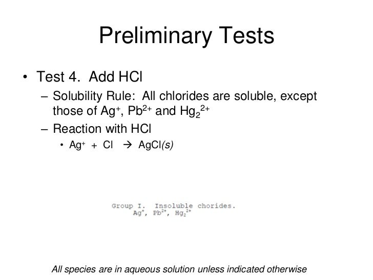 metathesis reactions simple solubility rules 1 define a metathesis reaction give an example metathesis reactions can occur between two inorganic salts when one product is insoluble usually water since one of these conditions must always be met, a solubility chart (or general knowledge of solubility rules.